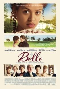Belle - Poster / Capa / Cartaz - Oficial 2