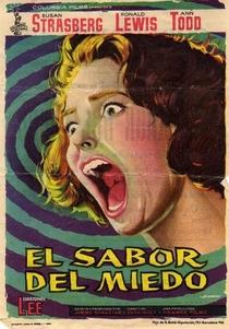 Um Grito de Pavor - Poster / Capa / Cartaz - Oficial 5