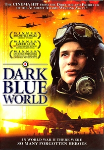 Num Céu Azul-Escuro - Poster / Capa / Cartaz - Oficial 3