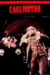 Cagliostro, aventurier, chimiste et magicien - Poster / Capa / Cartaz - Oficial 1