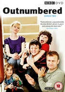 Outnumbered (2ª Temporada) (Outnumbered (Season 2))