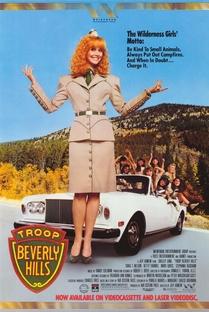 Bandeirantes de Beverly Hills - Poster / Capa / Cartaz - Oficial 3