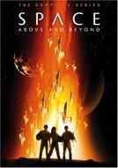 Comando Espacial (Space: Above and Beyond)