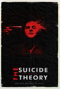 The Suicide Theory - Poster / Capa / Cartaz - Oficial 1