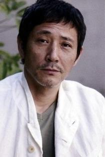 Kaoru Kobayashi (I) - Poster / Capa / Cartaz - Oficial 1