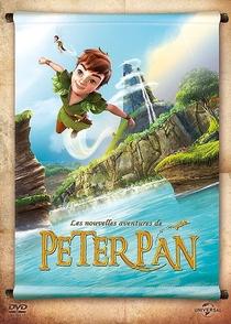 Peter Pan - Poster / Capa / Cartaz - Oficial 1