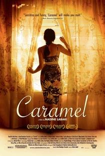 Caramelo - Poster / Capa / Cartaz - Oficial 1
