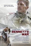 Bennett's War (Bennett's War)
