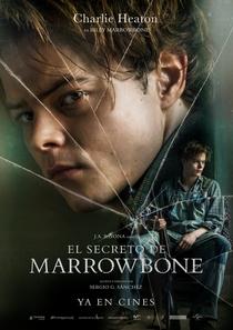 O Segredo de Marrowbone - Poster / Capa / Cartaz - Oficial 9