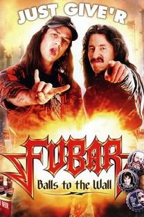 Fubar 2 - Poster / Capa / Cartaz - Oficial 2