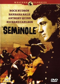 Seminole - Poster / Capa / Cartaz - Oficial 2