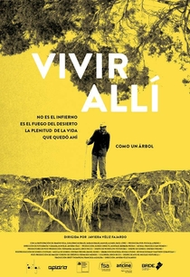 Viver Lá - Poster / Capa / Cartaz - Oficial 2