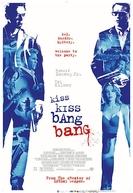 Beijos e Tiros (Kiss Kiss, Bang Bang)