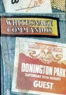 Whitesnake Live! (Whitesnake Commandos: Donington 1983)
