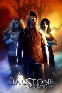 The Hagstone Demon - Poster / Capa / Cartaz - Oficial 3