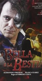 La Bella e la Bestia - Poster / Capa / Cartaz - Oficial 2