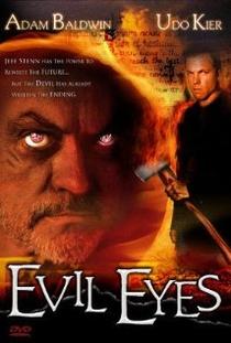 Olhos Malditos  - Poster / Capa / Cartaz - Oficial 1