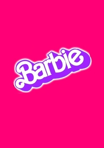 Barbie: O Filme - Poster / Capa / Cartaz - Oficial 2