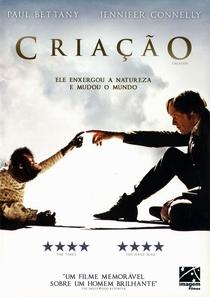 Criação - Poster / Capa / Cartaz - Oficial 11