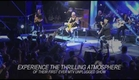 "Scorpions ""MTV Unplugged"" Trailer"