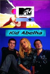 MTV+ Kid Abelha - Poster / Capa / Cartaz - Oficial 1
