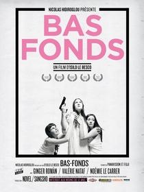 Bas-fonds - Poster / Capa / Cartaz - Oficial 1