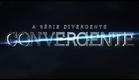 A Série Divergente: Convergente - Teaser trailer oficial