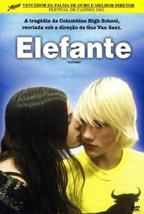 Elefante - Poster / Capa / Cartaz - Oficial 3