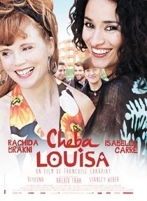 Cheba Louisa - Poster / Capa / Cartaz - Oficial 1