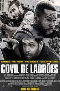 Covil de Ladrões - Poster / Capa / Cartaz - Oficial 5