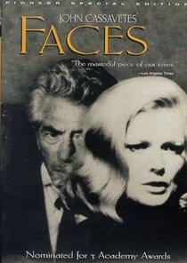 Faces - Poster / Capa / Cartaz - Oficial 4