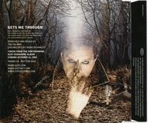 "Ozzy Osbourne - ""Gets Me Through"" - Poster / Capa / Cartaz - Oficial 1"