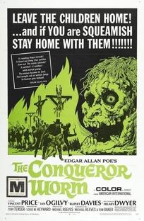 O Caçador de Bruxas  - Poster / Capa / Cartaz - Oficial 1