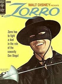 Zorro (3ª Temporada) - Poster / Capa / Cartaz - Oficial 1