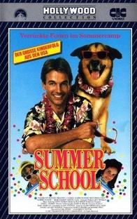Curso de Verão - Poster / Capa / Cartaz - Oficial 5