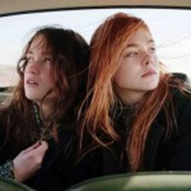 Elle Fanning deixa o gênero infantil com Ginger & Rosa