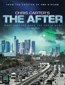 The After - Poster / Capa / Cartaz - Oficial 2