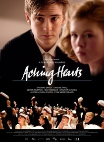 Aching Hearts - Poster / Capa / Cartaz - Oficial 1