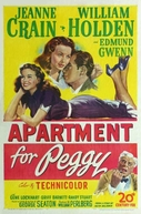 Apartamento para Dois (Apartment for Peggy)