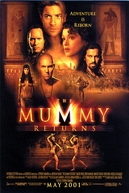 O Retorno da Múmia (The Mummy Returns)
