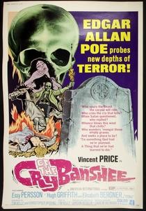 O Uivo da Bruxa - Poster / Capa / Cartaz - Oficial 2