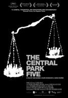 Central Park Five: A Verdadeira História Por Trás do Crime