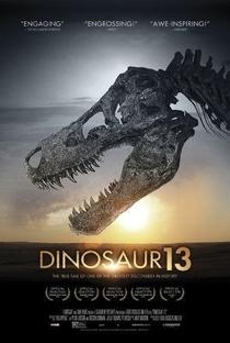Dinosaur 13 - Poster / Capa / Cartaz - Oficial 2