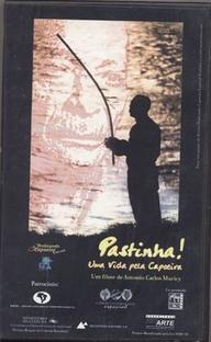 Pastinha, Uma Vida pela Capoeira - Poster / Capa / Cartaz - Oficial 1