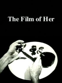 The Film of Her - Poster / Capa / Cartaz - Oficial 1
