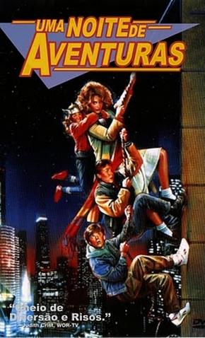 Uma Noite de Aventuras - 19 de Junho de 1987 | Filmow