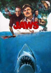 Tubarão - Poster / Capa / Cartaz - Oficial 3