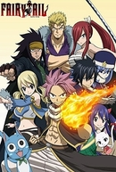 Fairy Tail (Arco 13: Projeto Eclipse) (フェアリーテイル アーク13)