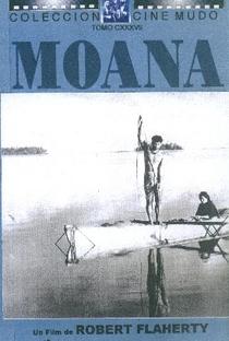 Moana, O Homem Perfeito - Poster / Capa / Cartaz - Oficial 1
