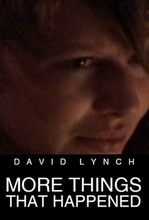 More Things That Happened - Poster / Capa / Cartaz - Oficial 3